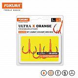Fukura Ultra X Orange Drilling #2