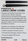 Greys Prowla Crimp Cover, Größe: Large