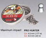Gamo Pro Hunter Diabolo 4.5mm 500pcs