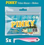 Lieblingsköder Shad -75mm Pinky