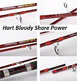 Hart Rute Bloody Shore Power 1 -70g 285
