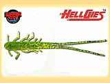 HellGies, 5inch, Chartreuse Pepper