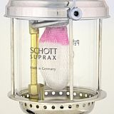 Petromax Ersatzglas für HK 500 #klar