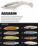 Hart RSF Assassin Shad 120mm Farbe 15