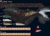 Doiyo Concept Wobbler Kiho II 55 WP325