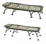 Mivardi Bedchair #Camocode #Flat8