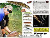 Molix Jubar Swimbait  9cm Farbe 012