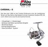 ABU Rolle, Cardinal - S 40 FD