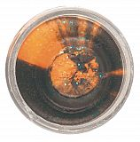 Berkley TroutBait Select Schwarz Orange