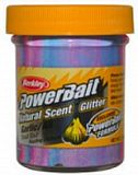 Powerbait Natural Scent Garlic Captain A