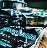 Predax Fluorocarbon Vorfach Ø 0.60mm 20m