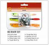 Quantum Drop Shot River Set