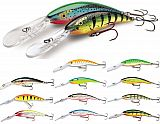 Rapala Deep Tail Dancer -7cm Hot Steel