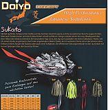 Doiyo Skirtet Jig Sukato Kani 3,5g BW