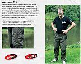 Sänger Somlys Anglerhose 559 Größe 56