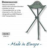 Sänger Specitec Dreibeinhocker H=60cm