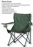 Sänger Specitec Travel Chair