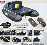 Seven Bass Belly Boot #Bolt_Flex_Pro