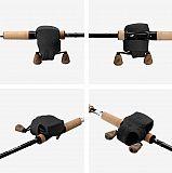 13 Fishing Baitcaster Skull Cap #Black