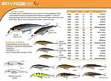Savagear 3D Prey Lure 95mm SS - 06