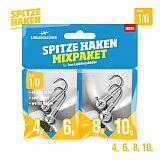 Lieblingsköder Spitze Haken #1/0 #Mix