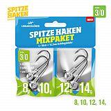 Lieblingsköder Spitze Haken #3/0 #Mix-2