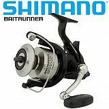 Shimano Rolle Baitrunner Oceanic 4000 OC
