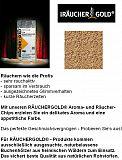 Räuchergold Buchenmehl HB 500-1000 2,5kg
