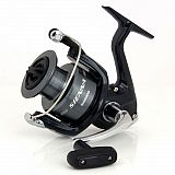 Shimano Rolle Sienna Spin 4000 FE