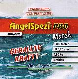 AngelSpezi Schnur Match ø 0.20mm 300m
