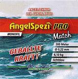 AngelSpezi Schnur Match ø 0.22mm 300m