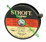 Stroft Schnur Super ø 0.18mm ab 100m
