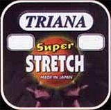 TRIANA Schnur, Super Stretch 26er