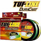 Tuf Line Dura Cast gelb ø 0.18mm -9.5kg
