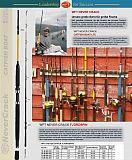 WFT Rute Never Crack Fjordspin 210 -600