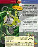 Ryobi Rolle Ecusima CD Sport L 3000
