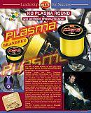 WFT Schnur Plasma #yellow #18kg ab 100m