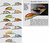 Maria Shallow MC-1 SS38F Farbe: GBOH
