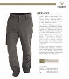 North Company Hose Ranger - Größe 54