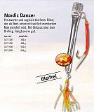 Zebco Nordic Dancer Pilker bleifrei 300g