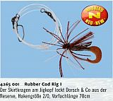Zebco Rubber Cod Rig I