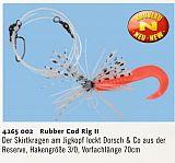 Zebco Rubber Cod Rig II