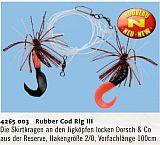 Zebco Rubber Cod Rig III