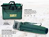 ZEBCO Luggage Combo Futteral + Tasche